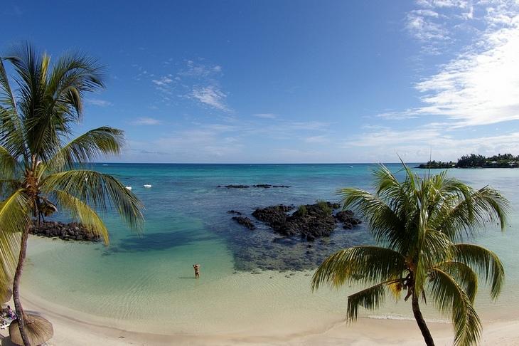 Климат Маврикия. Погода и сезоны на Маврикии