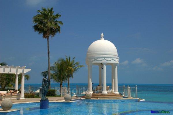 Отель Riu Palace Las Americas 5* (Канкун, Мексика) - фото туристов