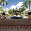 Отель Riu Palace Riviera Maya 5* (Ривьера Майя, Мексика)