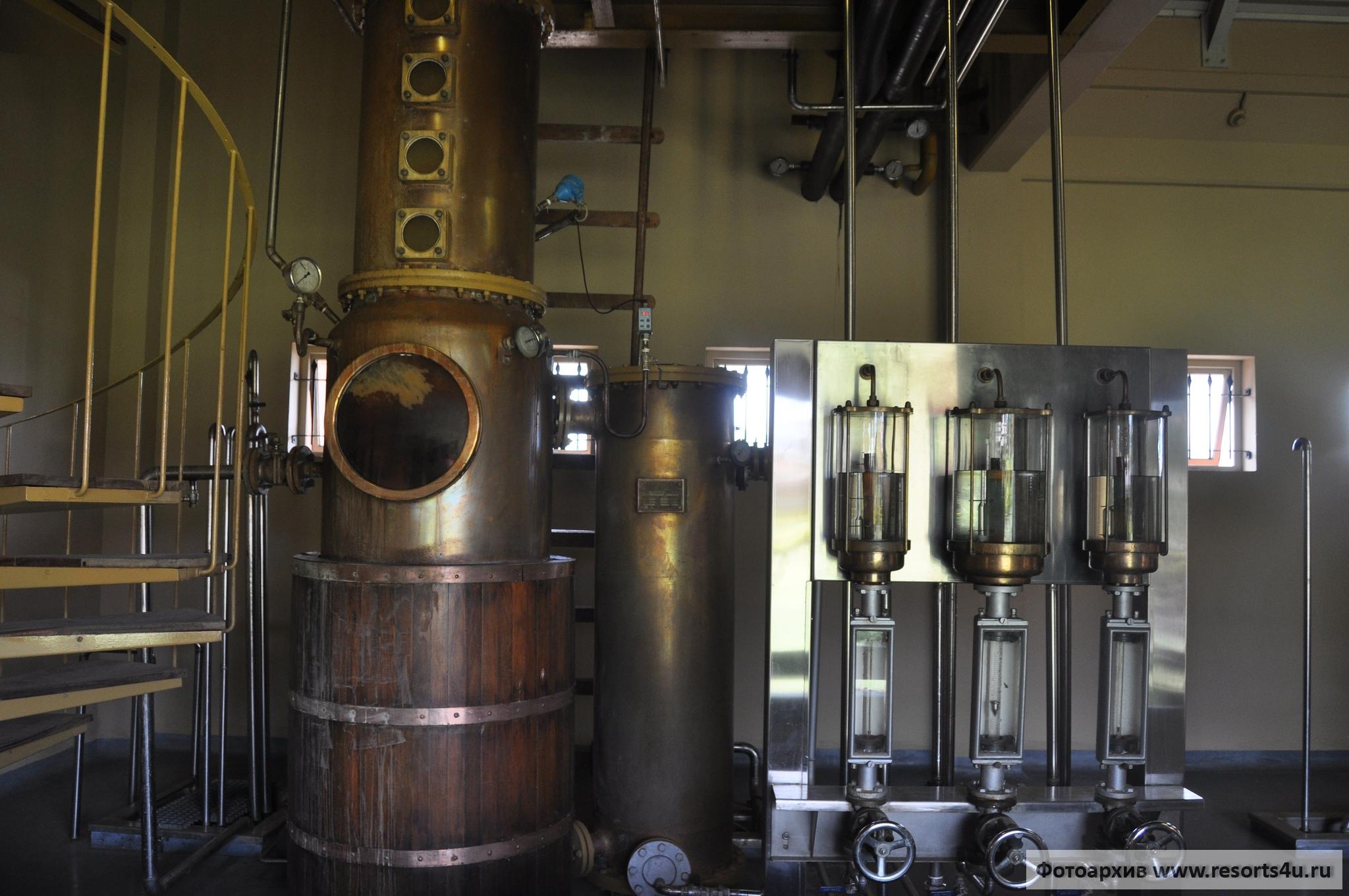Шамарель. Фабрика рома. Rhumerie de Chamarel